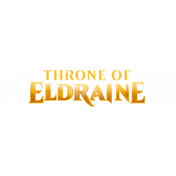 Throne of Eldraine - Common Set