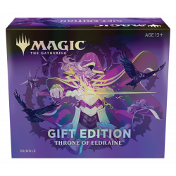 Throne of Eldraine - Bundle Gift Edition