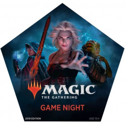 Magic Game Night 2019