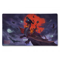 Dragon Shield - Limited Edition Playmat - Halloween Dragon