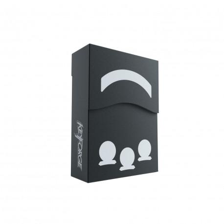 Gamegenic - Aries Deck Box - Black