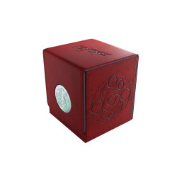 Gamegenic - Keyfoge Vault - Red