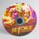 Gamegenic - Keyforge Premium Chain Tracker - Brobnar