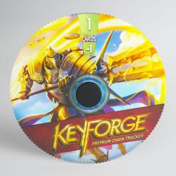 Gamegenic - Keyforge Premium Chain Tracker - Sanctum