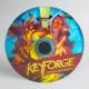 Gamegenic - Keyforge Premium Chain Tracker - Untamed