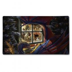 Dragon Shield - Limited Edition Playmat - Christmas Dragon