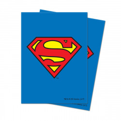 Ultra Pro - Justice League 65 Sleeves - Superman