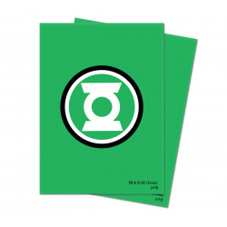 Ultra Pro - Justice League 65 Sleeves - Green Lantern