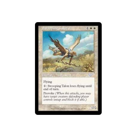 Swooping Talon