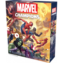 Marvel Champions: The Card Game - Core Set