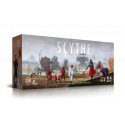 Scythe - Invaders from Afar