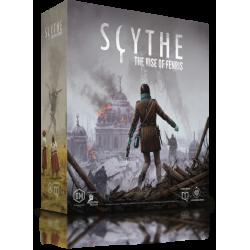 Scythe - The Rise of Fenris