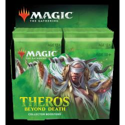 Theros par-delà la mort - Boîte de Boosters Collectors