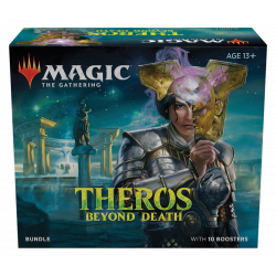 Theros Beyond Death - Bundle (Fat Pack)
