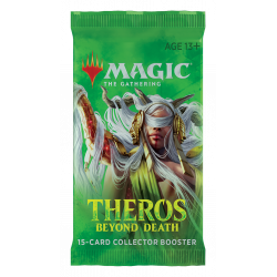 Theros par-delà la mort - Booster Collector