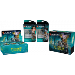Theros Beyond Death - Complete Pack