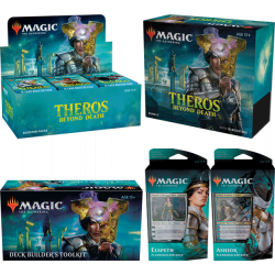Theros Beyond Death - Complete Pack XL