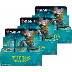 Theros Beyond Death - 3x Booster Box