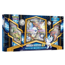 Pokemon - Premium Collection - Mega Absol-EX