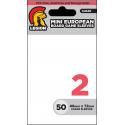 Legion - Board Game Sleeve 2 (50x) - Mini European