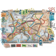 Ticket to Ride - Europe - DE/FR/IT