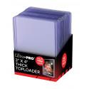 Ultra Pro - Super Thick Toploader 100PT (25x)