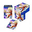 Ultra Pro - Dragon Ball Super Deck Box - Vegeta vs Goku