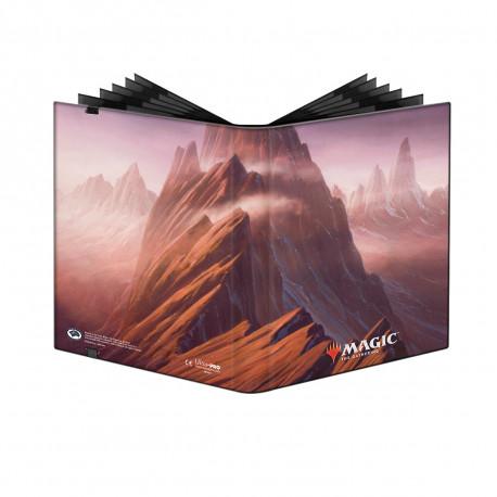 Ultra Pro - Unstable 9-Pocket PRO-Binder - Mountain