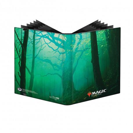 Ultra Pro - Unstable 9-Pocket PRO-Binder - Forest