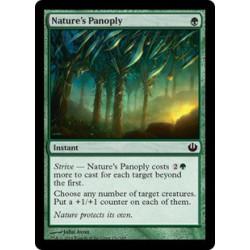 Panoplia della Natura