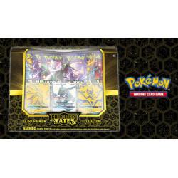 Pokemon - Hidden Fates - Ultra-Premium Collection - DAMAGED