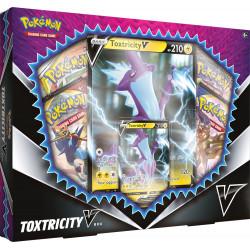 Pokemon - Kollektion Riffex-V