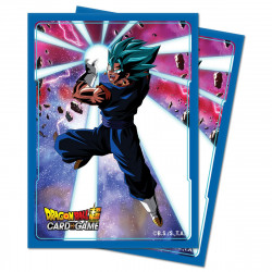 Ultra Pro - Dragon Ball Super 65 Sleeves - Vegito