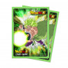 Ultra Pro - Dragon Ball Super 65 Sleeves - Broly