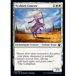 Nyxborn Courser