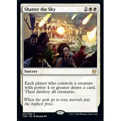 Shatter the Sky