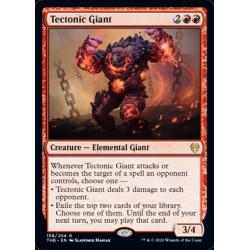 Tectonic Giant