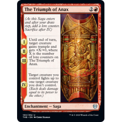 The Triumph of Anax