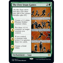 The First Iroan Games