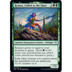 Renata, Called to the Hunt