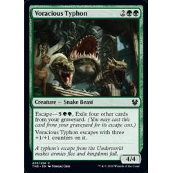 Voracious Typhon