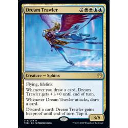 Dream Trawler