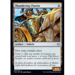 Thundering Chariot