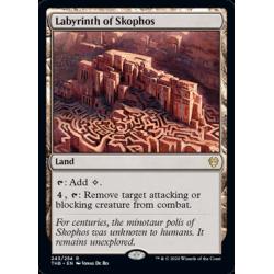Labyrinth of Skophos