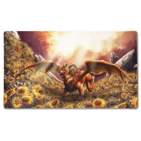 Dragon Shield - Limited Edition Playmat - Dyrkottr Last of His Kind