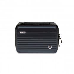 Ultra Pro - GT Luggage Deck Box - Black