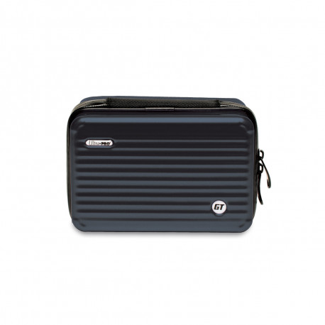 Ultra Pro - GT Luggage Deck Box - Black