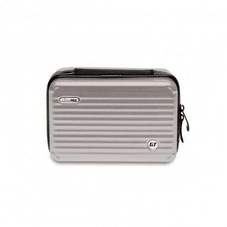Ultra Pro - GT Luggage Deck Box - Silver