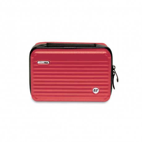 Ultra Pro - GT Luggage Deck Box - Red
