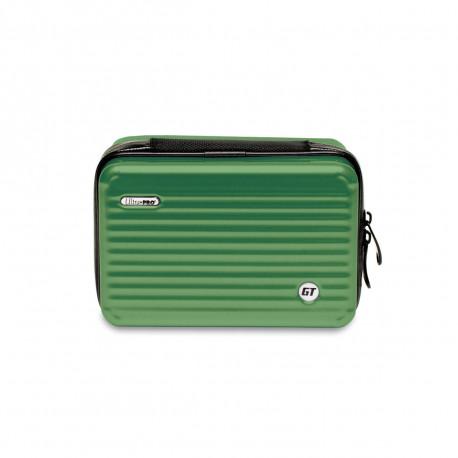 Ultra Pro - GT Luggage Deck Box - Green